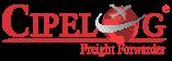Cipelog - Agente de Carga Internacional